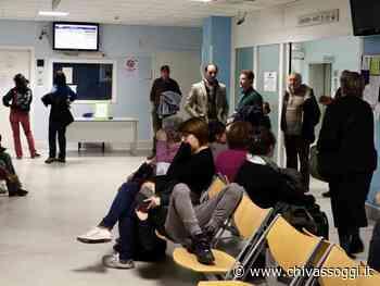 Liste d'attesa in Sanità, le misure per superare l'emergenza - ChivassOggi.it