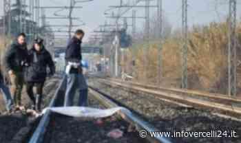 Persona investita: traffico ferroviario in tilt tra Chivasso e Santhià - InfoVercelli24.it