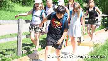 Rangendingen: Jugendbüro setzt auf den Plan B - Rangendingen - Schwarzwälder Bote