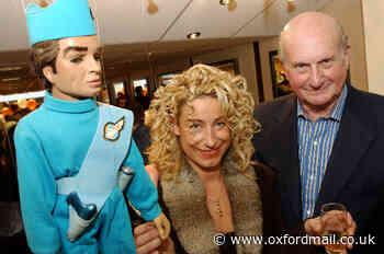 Remember When: Thunderbirds creator opened Witney hair salon