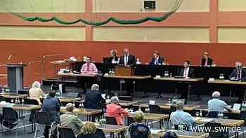 Gescheiterte Abwahl in Neuwied Droht jetzt Stillstand im Neuwieder Stadtrat?   Koblenz   SWR Aktuell Rheinland-Pfalz   SWR Aktuell - SWR