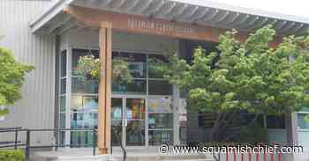 Squamish Public Library to waive late fines - Squamish Chief