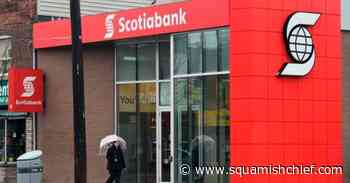 Sagicor Financial calls off deal with Scotiabank in Trinidad and Tobago - Squamish Chief