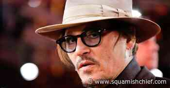 UK judge rejects tabloid's bid to throw out Depp libel suit - Squamish Chief