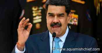 British judge denies Maduro Venezuela's gold in London bank - Squamish Chief