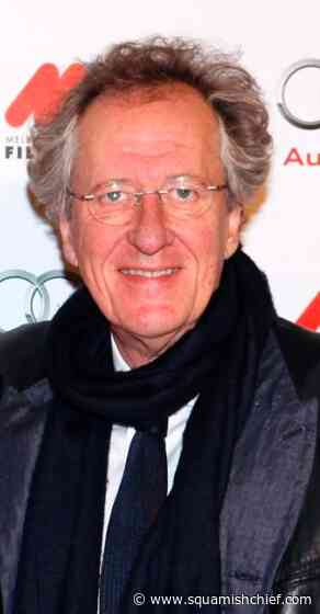 Australian court upholds Geoffrey Rush's defamation payout - Squamish Chief