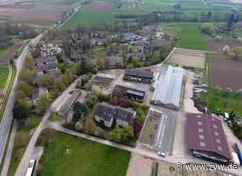 Diskussion über Wohngebiet Hangweide in Kernen im Livestream - Kernen - Zeitungsverlag Waiblingen