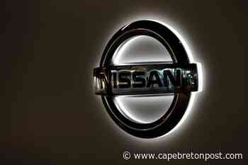 Nissan's China sales grew 4.5% in June - Cape Breton Post