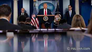 Rocketing Covid-19 infections expose Trump's callous claim pandemic is 'handled'
