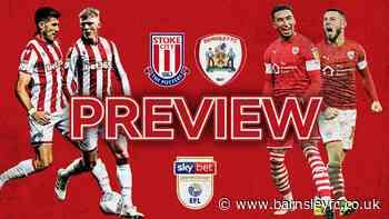 PREVIEW: Stoke City Vs Barnsley