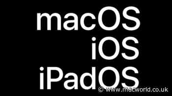 What's the difference between macOS and iOS/iPadOS
