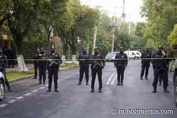 México.- Señalan al líder del Cártel de Santa Rosa como responsable del ataque a un centro de rehabilitación en México - www.notimerica.com