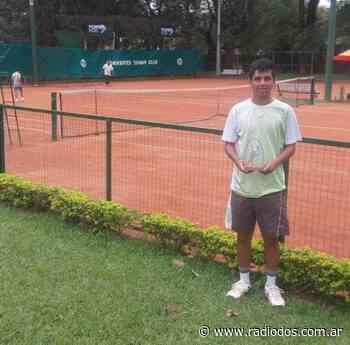 Santa Rosa: Se reprogramó el inicio de la Escuela Municipal de Tenis - Radio Dos Corrientes