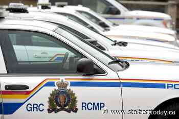 Morinville RCMP investigating vehicle thefts related to armed robbery - St. Albert TODAY