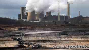 Bundestag beschließt Kohleausstieg bis spätestens 2038
