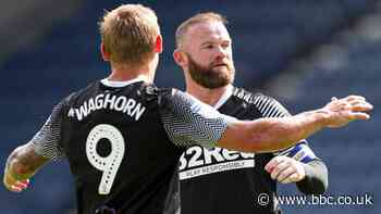 Championship: What to look out for as the promotion race and relegation fight hots up