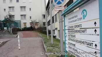 Neue Parkflächen fürs Kreiskrankenhaus Schrobenhausen - Augsburger Allgemeine