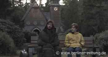 """Drehort Brandenburg: Der Netflix-Hit """"Dark"""" spielt in Stahnsdorf - Berliner Zeitung"""