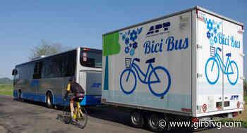 Torna il BiciBus sulle tratte Udine-Grado e Cormons-Gorizia-Grado - Giro FVG