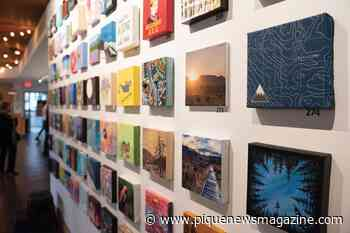 Arts Whistler firms up plans for Anonymous Art Show - Pique Newsmagazine