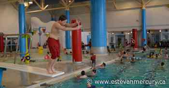 Indoor pools, rinks, sports and performing arts venues can reopen on July 6 - Estevan Mercury
