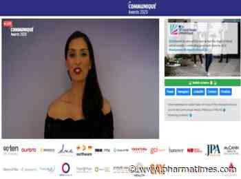 Communiqué  2020 – winners announced!