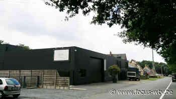Torhout koopt gebouwen van meubelfabriek Leda - Focus en WTV