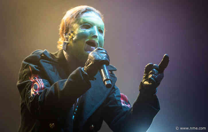 "Corey Taylor has revealed his favourite Slipknot song ""by far"""