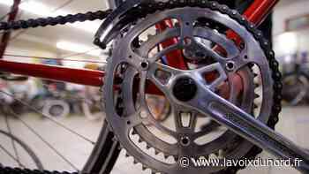 Marck : la première Fête du vélo aura lieu le 29 août - La Voix du Nord