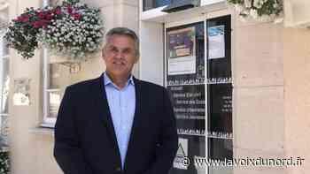 Jean-Michel Taccoen veut faire de Marck «une référence écologique nationale» - La Voix du Nord