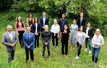 Start ins Berufsleben bei der Kreisverwaltung Neuwied - NR-Kurier - Internetzeitung für den Kreis Neuwied
