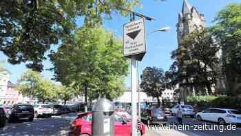 Neuwieder Innenstadt: Mehr Besucher durch Aussetzen der Parkgebühren? - Rhein-Zeitung