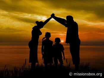 Bethany Christian Services Prepares for International adoptions Revolution - MissionsBox