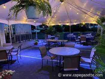 Bethany Blues of Lewes expands outdoor seating - CapeGazette.com