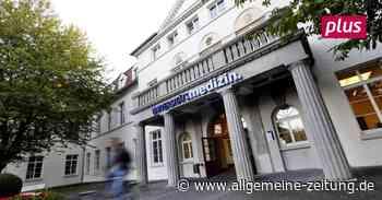 Unimedizin Mainz lockert Besuchsverbot - KKM nicht