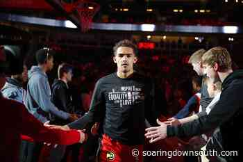 Atlanta Hawks '19-'20 Season Report Cards: Trae Young