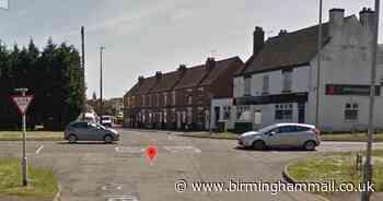 'Death trap' junction in Wolverhampton sparks online petition - Birmingham Live