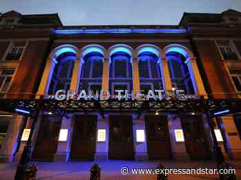 Wolverhampton Grand Theatre postpones panto till 2021 - expressandstar.com