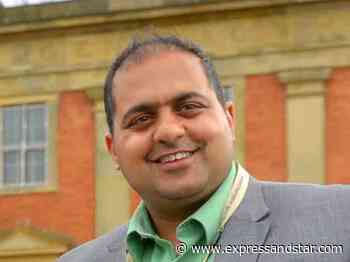 Wolverhampton councillor under police investigation is suspended by Labour group - expressandstar.com
