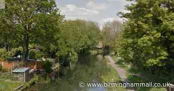 Canal towpaths rise in popularity in Wolverhampton - Birmingham Live