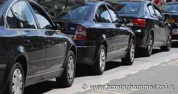 Online register launch for Wolverhampton taxi drivers costing £49,000 - Birmingham Live