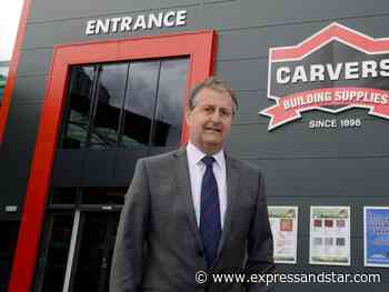Note of caution from Wolverhampton business leader after Prime Minster' speech - expressandstar.com