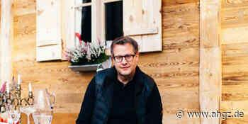 Stefan Hermann gibt im September Teile seiner Gastronomie ab
