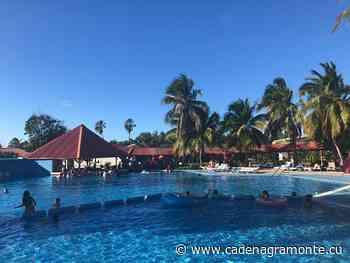 Reinicia sus servicios para el mercado interno Hotel Gran Club Santa Lucía - Radio Cadena Agramonte