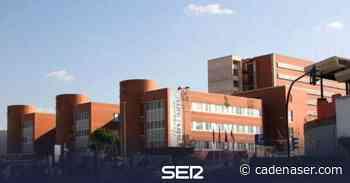 Los hospitales de La Arrixaca y Santa Lucía centralizaran los ingresos de pacientes COVID - Cadena SER
