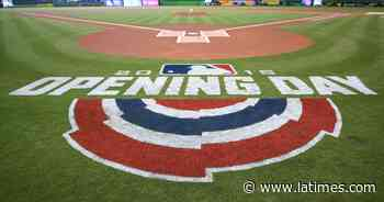 Opening day on July 4 could have been something special. Too bad MLB blew it
