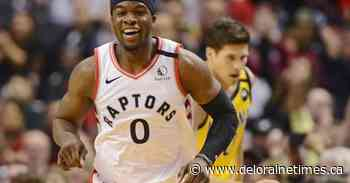 Young guard Terence Davis bringing veteran mindset to Raptors' playoff push - Deloraine Times