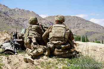 Do 'bounties' on US troops in Afghanistan reflect a line crossed or 'nothing new' in long US-Russia history?