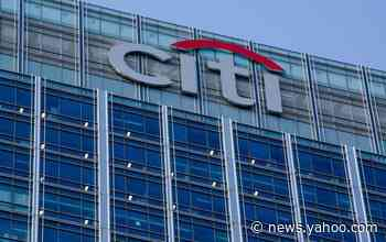Citigroup to Bolster Presence in Saudi Arabia, To Hire Bankers