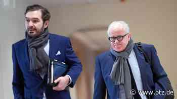 Vergütung festgelegt: So viel Geld kassiert DFB-Präsident Fritz Keller
